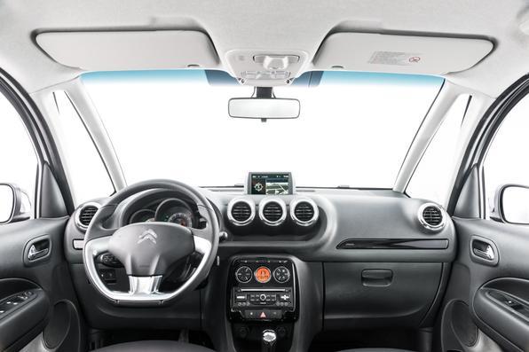 Citroën C3 Picasso 2015