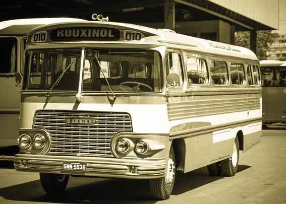 Ciferal Rodoviário 1966