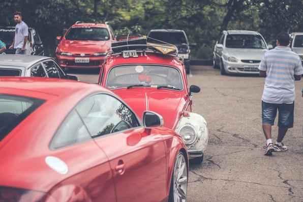 Além desse belo Audi TT