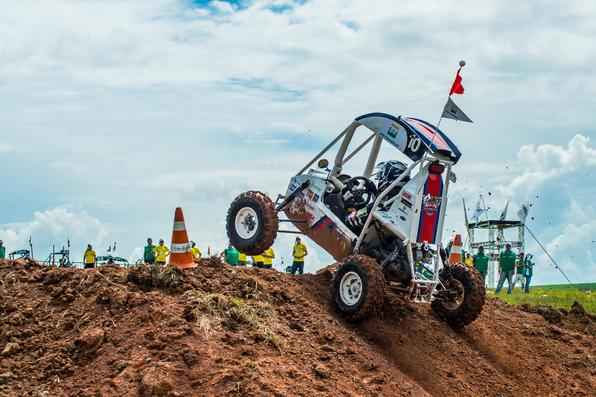 21ª Disputa de Baja do SAE Brasil