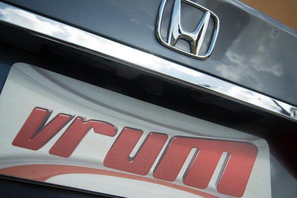 Honda City 1.5 EXL CVT 2015 (Foto: Thiago Ventura/EM)
