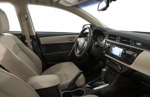 Corolla Altis 2016
