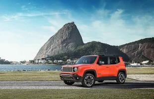 Renegade Trailhawk 2.0 turbodiesel
