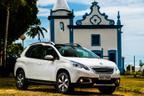 Peugeot 2008 2015 (Crossover franc�s chega em duas vers�es para disputar mercado com Ford EcoSport, Renault Duster, Jeep Renegade e Honda HR-V)