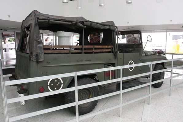 Exposição em BH celebra os 70 anos do fim da Segunda Guerra Mundial