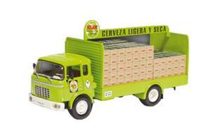 Caminhões Brasileiros de Outros Tempos