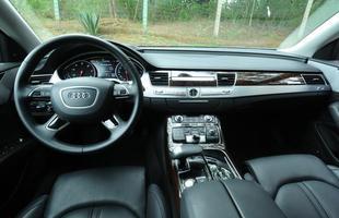 Audi A8 L 3.0 V6