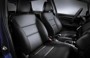 Honda Fit EXL 2016