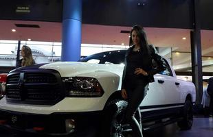 Salão do Automóvel de Buenos Aires 2015