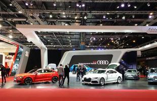 7ª edição do Salão Internacional de Buenos Aires apresenta novidades e carros-conceito, inclusive modelos que chegam ao Brasil