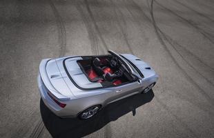 2016 Chevrolet Camaro conversível