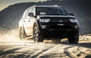 SUV chega em série especial de 200 unidades com detalhes em grafite, novas rodas e acabamento interno