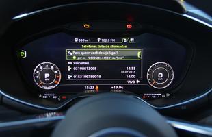 Audi TT Coupé 2.0 TFSI