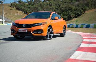 Honda Civic Si 2015