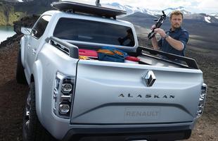 Renault Alaskan Concept 2015