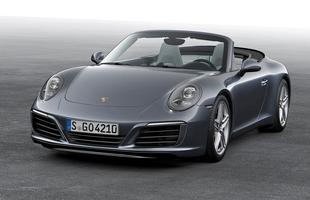 Esportivo ficou mais potente e econômico. Porsche 911 Carrera S tem 420 cavalos e faz de 0 a 100 km/h em 3,9 segundos