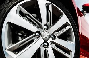 Peugeot 308 2016