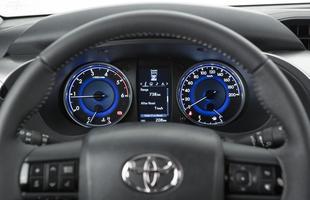 Toyota Hilux - Lançamento para América Latina
