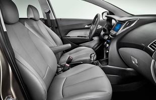 Hyundai HB20S 2016