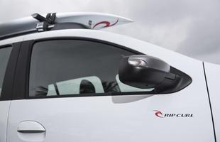 Renault Sandero Stepway Rip Curl 2016