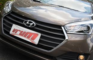 Hyundai HB20 Premium 1.6 2016
