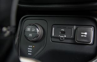 Jeep Renegade Longitude 2.0 Diesel 4x4 2015