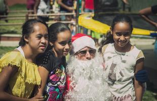 II Merry Christmas Meeting 2015 em Belo Horizonte