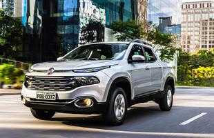 Fiat Toro Freedom 1.8 Flex AT6