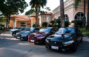Jaguar XF 2016 (Lançamento)