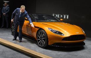 Lançamentos, conceitos e superesportivos serão destaques da indústria automotiva mundial entre 3 a 13 de março. Veja algumas novidades do Salão de Genebra 2016