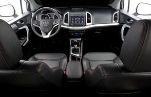 JAC Motors T5 2016