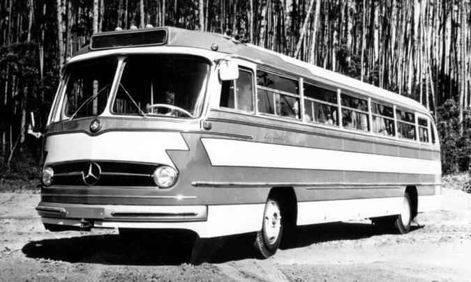 O 321 (1958-1973)