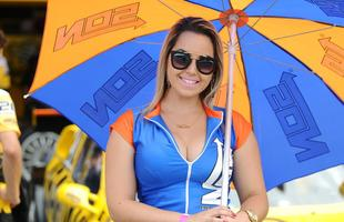 Gatas no Stock Car 2016