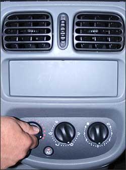 Para evitar problemas, equipamento deve ser ligado pelo menos uma vez por semana - Marlos Ney Vidal/EM - 29/12/05