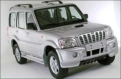 Utilitário-esportivo da Mahindra tem motor 2.7 turbodiesel e será produzido em Manaus - João Luiz/Tecnifoto