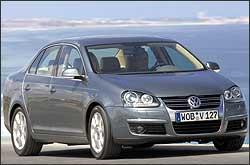 Volkswagen Jetta, que vem do México, tem peças de reposição mais caras - Achim Hartmann/VW/Divulgação