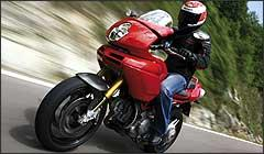 Alto torque do novo motor permite versatilidade do modelo -