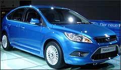 Focus renovado, com motor 1.6 TDCI, faz 23,25 km/l e emite apenas 115g/km de CO2 -