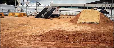 Fotos: Sérgio Rousselet/Especial para o Vrum - 6/12/07
