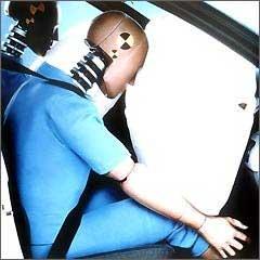 Adoção do airbag como item de série poderia evitar 489 mortes por ano desde 2001 - Fiat/Divulgação