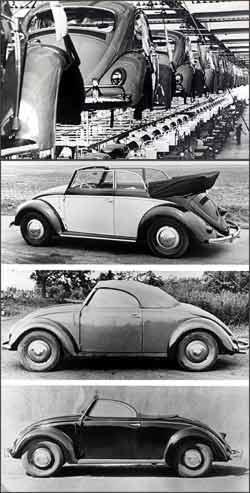Fotos: Volkswagen/Divulgação
