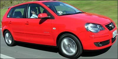 VW Polo foi o primeiro do segmento compacto premium no Brasil - Renato Frasnelli/VW/Divulgação