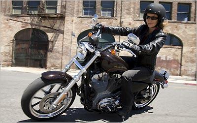 Harley Davidson/Divulgação
