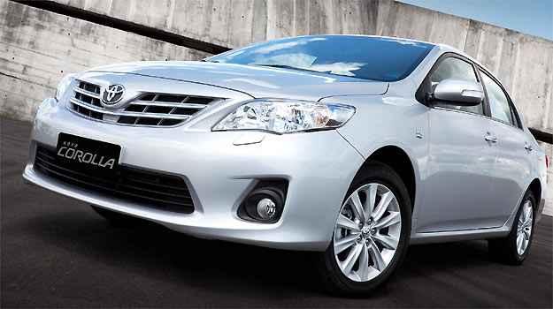 Toyota d� o bom exemplo e n�o exige que as trocas de �leo do Corolla sejam feitas na concession�ria - Toyota/Divulga��o