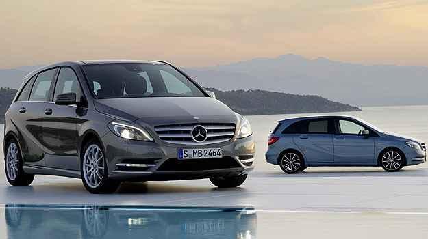 (Mercedes-Benz/Divulgação)