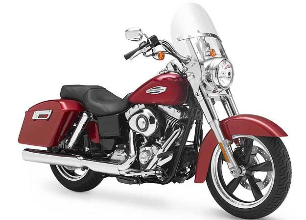 Harley-Davidson/Divulgação