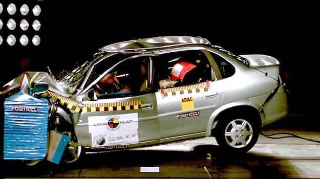 Papo de roda - Derrapada do Latin NCAP
