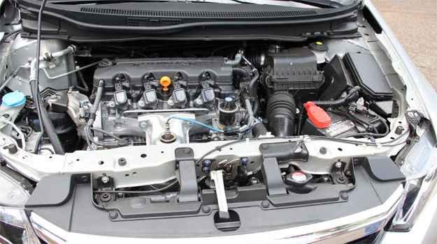 Motor 1.8 16V rende 140cv com etanol (Marlos Ney Vidal/EM/D.A Press)