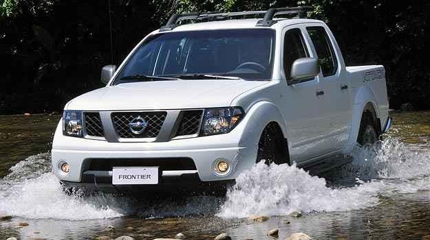 (Nissan/Divulga��o)