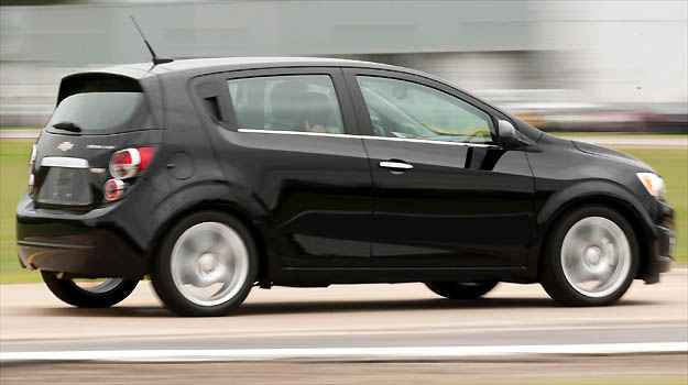(Fotos: Chevrolet/Divulga��o)